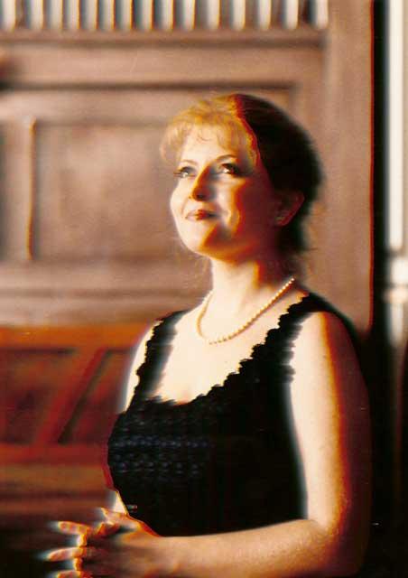 Gavrilan Natalia